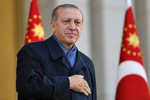 """Эрдоган подал иск против депутата, который назвал его """"фашистским диктатором"""""""