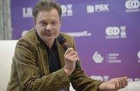 Россия должна ввести визовый режим с Украиной, - кинорежиссер Подольчак