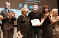 """Фильм """"Домой"""" Наримана Алиева получил главную награду на Международном кинофестивале в Бухаресте"""