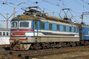 У Криму скасували частину приміських поїздів до України