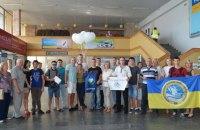Из Омана вернулись 15 украинских моряков судна Free Neptunе