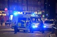 При перестрелке в Лондоне пострадали три человека