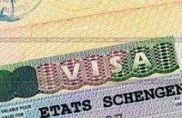 Испания упростила выдачу виз украинцам