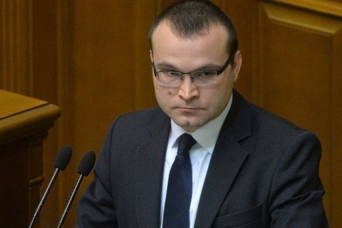Саакашвілі повторює шлях Савченко, - народний депутат