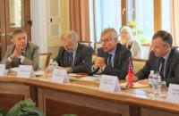 Норвежцы заинтересовались строительством солнечных электростанций в Украине