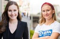 Правительством Финляндии один день будет руководить 16-летняя активистка