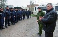 Лжепідполковник РФ з Горлівки виявився місцевим кримінальним авторитетом