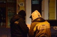 СБУ обнаружила тайник со взрывчаткой в Одессе