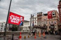 Понад 81 тисяча осіб втратили роботу в Туреччині після спроби перевороту