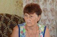 Умеров пообіцяв матері Сенцова організувати зустріч із сином