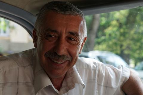 У Криму вирок активістові Кадирову залишили без змін