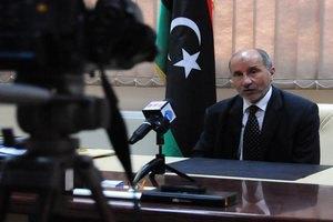 Правительство противников Каддафи отправили в отставку в связи с убийством