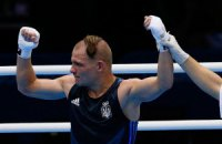 Беринчик и Буценко выиграли чемпионат Украины