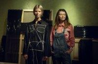 """Лизавета Герман и Мария Ланько: """"В Украине очень много интересных и неразработанных тем в искусстве"""""""