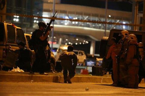 Полиция Таиланда ликвидировала военного, который застрелил 25 человек