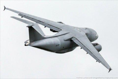 """""""Антонов"""" отримає кредит у 3 млрд гривень на будівництво літаків Ан-178 для Міноборони"""