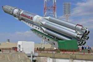 """У Росії впала ракета """"Протон"""" з мексиканським супутником (оновлено)"""