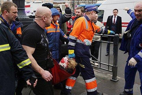 Следователи нашли тротил и гранату в квартире предполагаемого соучастника теракта в Петербурге