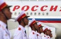 Внешняя торговля России: поражения на всех направлениях