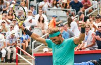 Надаль выиграл 35-й Мастерс в своей карьере
