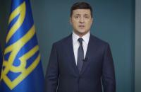 Зеленський закликав обмежити пасажирські перевезення між містами і зупинити метро