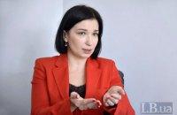 Айвазовская рассказала о негативном влиянии соцсетей на избирателя