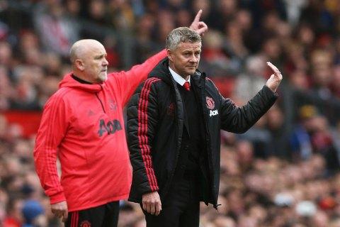 В следующем году'Манчестер Юнайтед не будет в Лиге Чемпионов'красные дьяволы потеряли шансы попасть в Топ-4