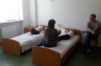 50 человек остаются в больницах после отравления во Львовской и Луганской областях