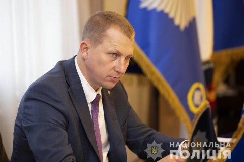 Первый замглавы Нацполиции Аброськин опроверг свое увольнение