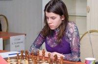 Українську шахістку позбавили перемоги на чемпіонаті світу серед студентів через підозри в читерстві