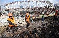 Китайский рабочий в час зарабатывает больше, чем украинец
