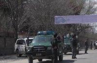 29 человек погибли в результате теракта в Кабуле