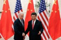 Сі Цзіньпін візьме участь в кліматичному саміті Байдена