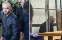 Суд арестовал подозреваемого в участии в беспорядках в Днепре 9 мая, - Аваков