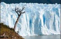 NASA створили інтерактивну карту танення льодовиків