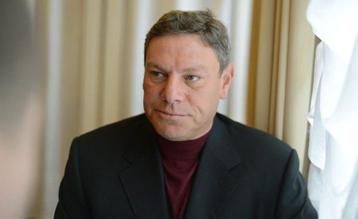 Лев Миримский