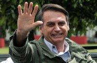 Президент Бразилії ліг на планову операцію