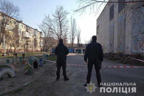 52-летний мужчина подорвал себя на гранате в Северодонецке