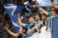 Экс-футболист сборной Украины стал чемпионом России