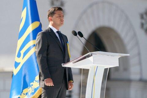 Зеленский встретится с лидерами Польши, Бельгии, Литвы и Грузии в рамках визита в Варшаву