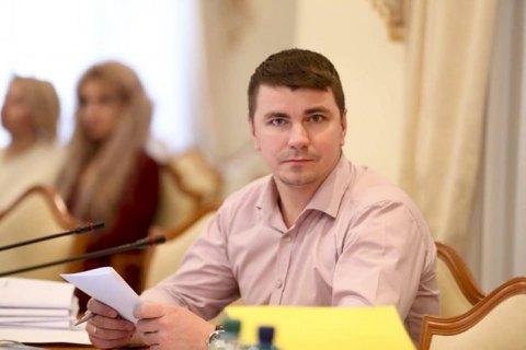 Поліція знайшла чоловіка, який побив нардепа Полякова