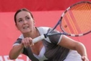 Украинка выиграла парный титул на турнире ITF в Монпелье