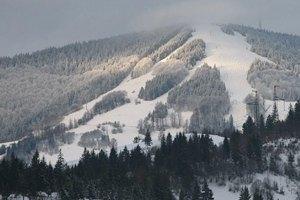 Люди Януковича едва не купили гору возле Славского