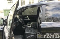 Полиция установила личность злоумышленника, застрелившего мужчину в Днепре