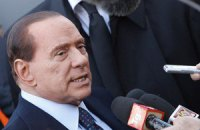 Берлускони готов поддержать кандидатуру Монти на парламентских выборах