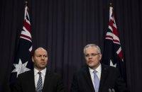 Австралия избрала нового премьер-министра