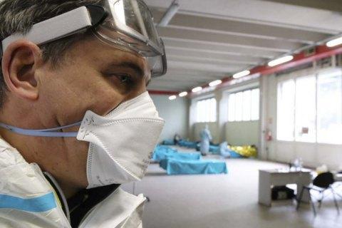 """В Італії від COVID-19 вилікували """"нульового пацієнта"""""""