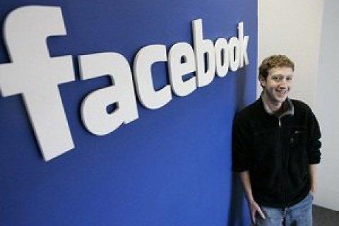 Акції Facebook сягнули рекордної позначки після публікації звіту компанії