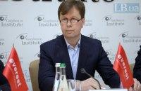 Україні потрібна Національна стратегія розвитку штучного інтелекту, - Юрій Чубатюк