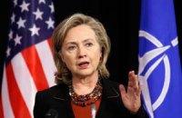 Клінтон хвилюється про Тимошенко